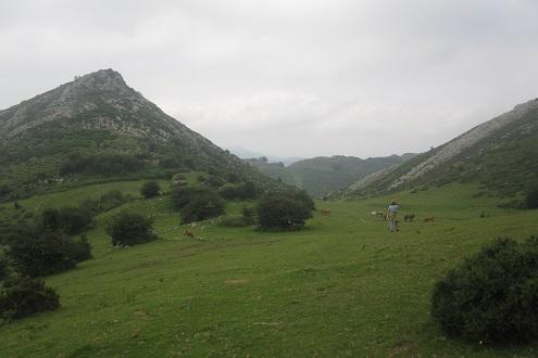 Scape Travel Senderismo en Somiedo, Asturias