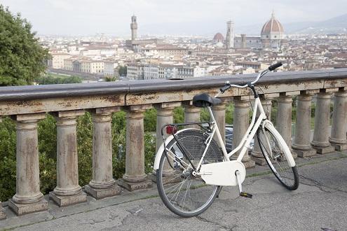 Scape Travel viaje a la Toscana en bici en El viajero independiente