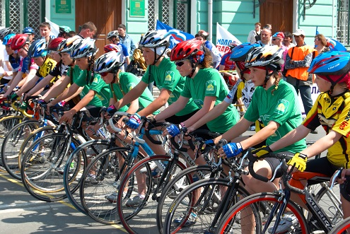 Viaje en El viajero independiente para recorrer Italia en bici con S-cape Travel