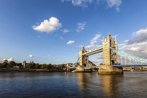 Fotografía del Puente de la Torre de Londres