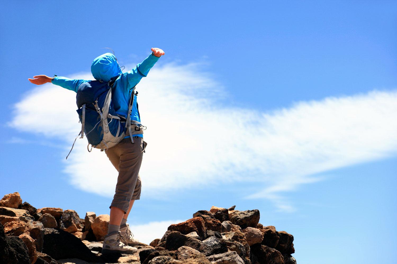 Consejos para hacer turismo activo en Canarias