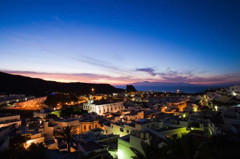 Turismo en Agaete Gran Canaria