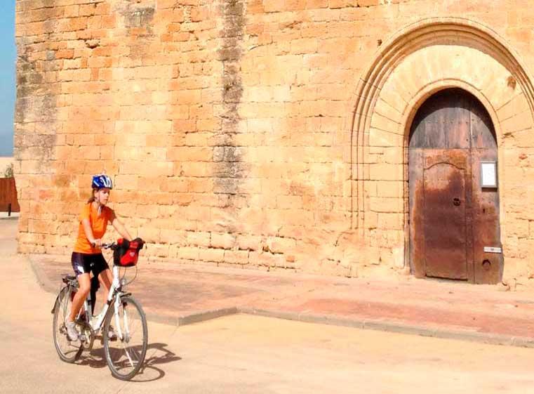 Baix Empordà en bicicleta